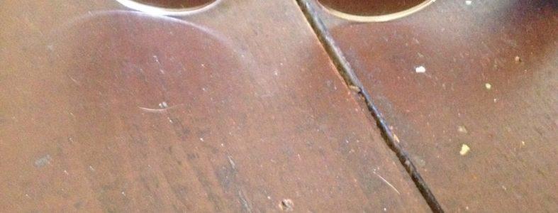 zonnebril jackie studs zwart