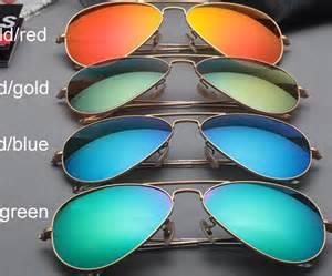Polarized piloten zonnebrillen 5190001