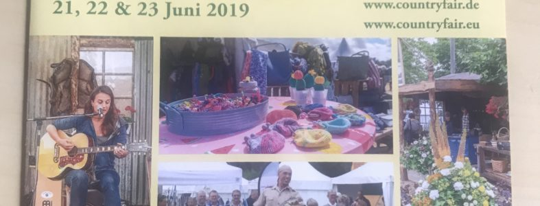 Farm en Country fair Aalten 2019 21 tm 23 juni