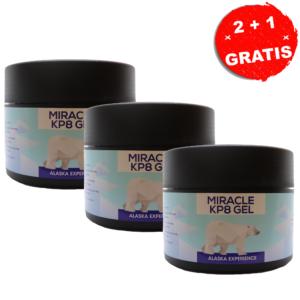 Miracle KP8 gewrichtsgel