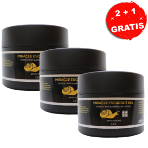 miracle escargot creme 100 ml