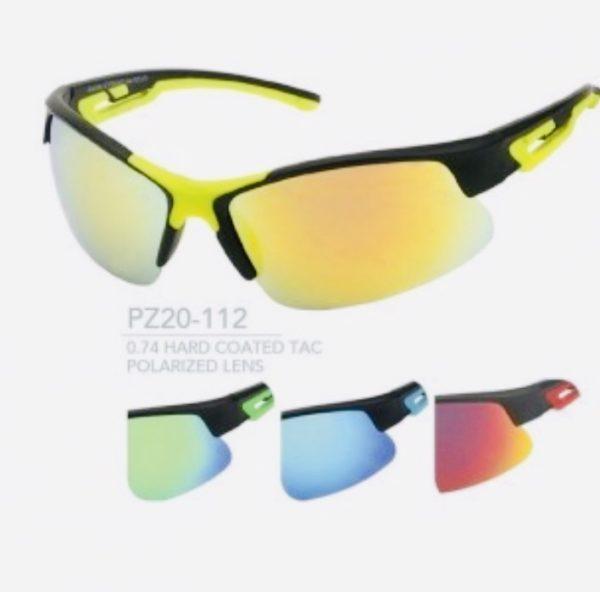 Polarized zonnebril PZ20112