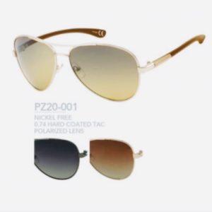 polarized zonnebril PZ20001