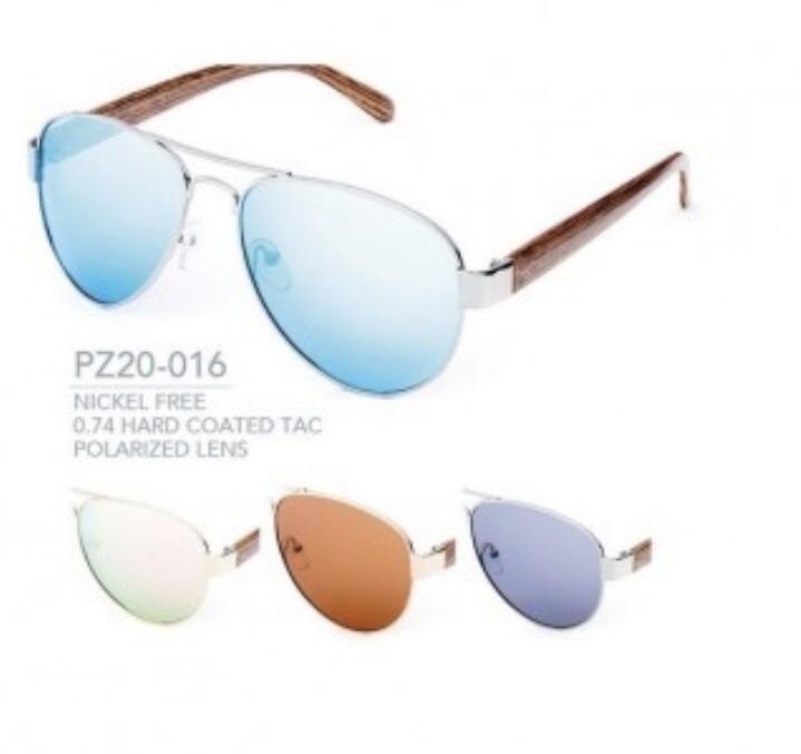 Polarized zonnebril PZ20016
