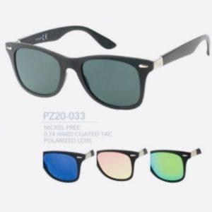 Polraized zonnebril PZ20033