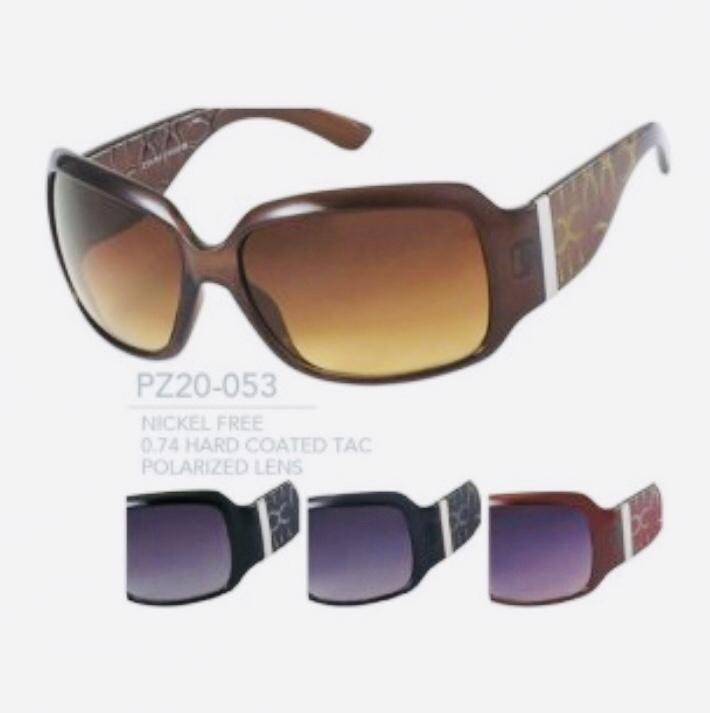 Polarized zonnebril PZ20053