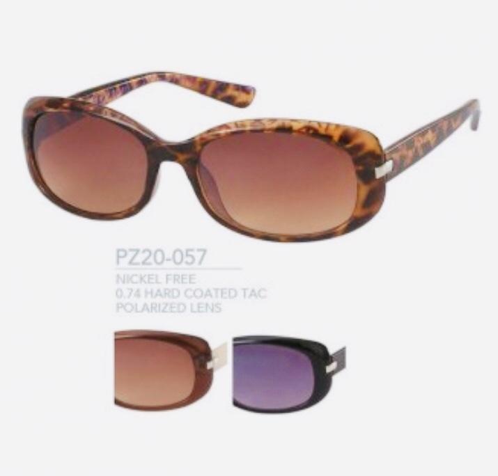 Polarized zonnebril PZ20057