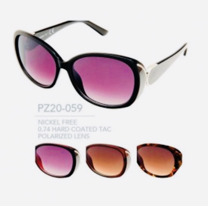 Polarized zonnebril PZ20059