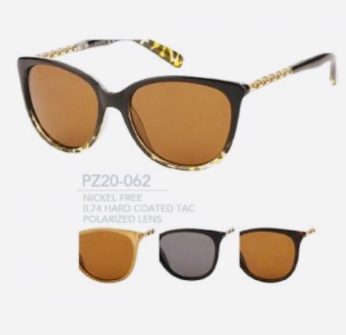 Polarized zonnebril PZ20062