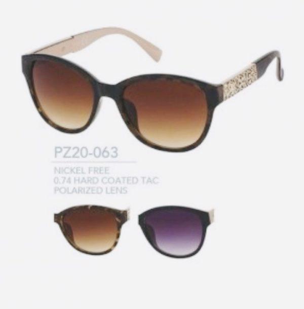 Polarized zonnebril PZ20063